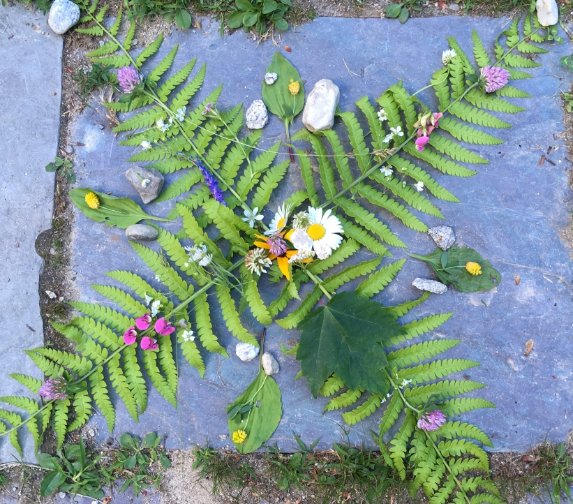 nature mandalas (4)